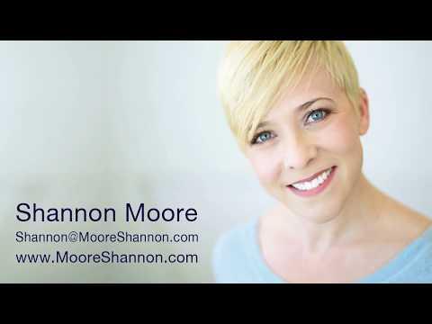 Shannon Moore Drama Reel 6