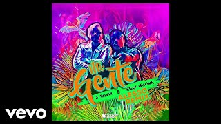 J Balvin, Willy William - Mi Gente (Alesso Remix/Audio)