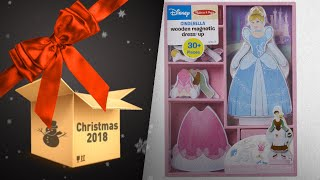 Best Of Cinderella Toys Gift Ideas / Countdown To Christmas 2018 | Christmas Countdown Guide