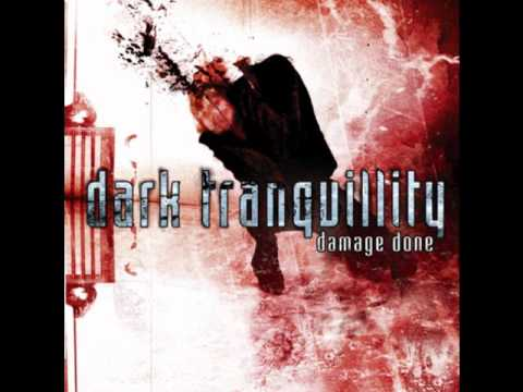 Dark Tranquillity - Hours Passed In Exile