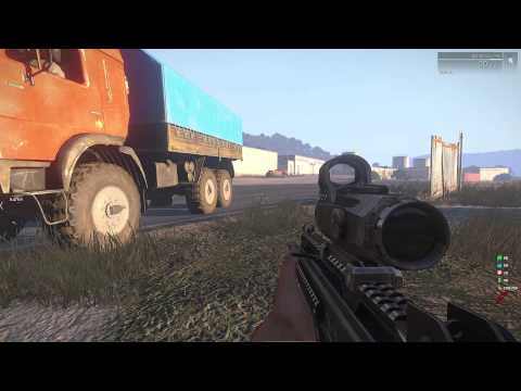 Arma 3 - Altis Life - O Mundo Do Crime