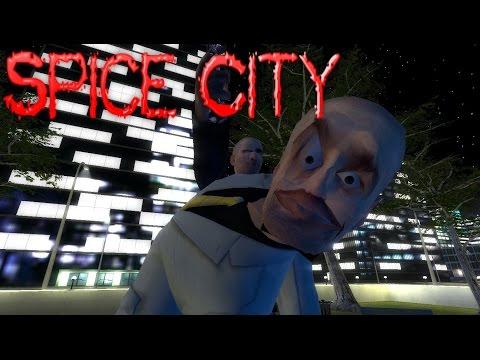 Spice City