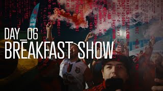 Florida Cup has started | BREAKFAST SHOW #6