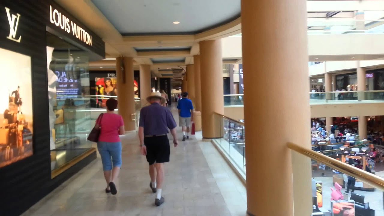 Richland fashion mall movies 90