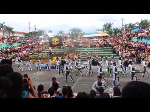 LCHS DLC: Daragang Magayon Festival 2015