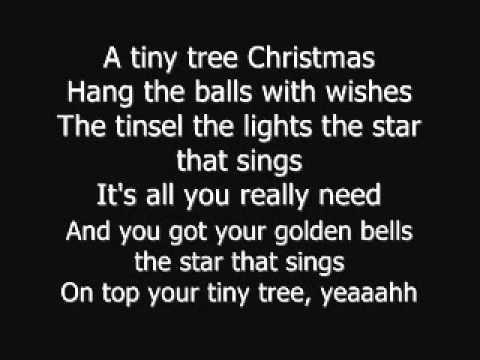Guster - Tiny Tree Christmas