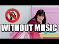 레드벨벳 Red Velvet - Rookie (MV Without Music)