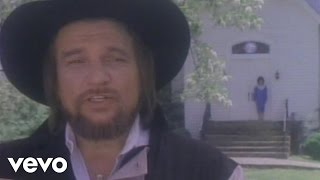 Watch Waylon Jennings Whatever Gets You Through The Night video