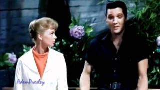 Watch Elvis Presley Where Do You Come From video