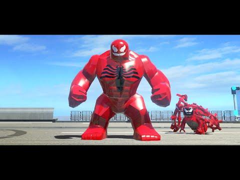 HOW TO DOWNLOAD LEGO MARVEL SUPER HEROES MOD APK DATA ...