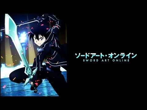 Zero Anime Sword Art Online ▶ Sword Art Online Main Theme
