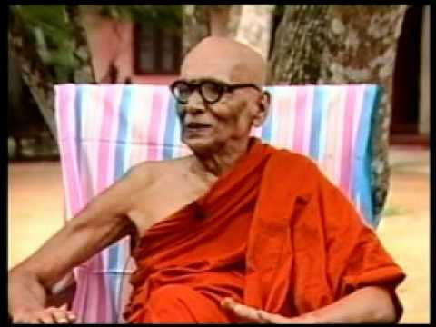 Most Ven Rerukane Chandhavimala Hamuduruwo (part 2) video