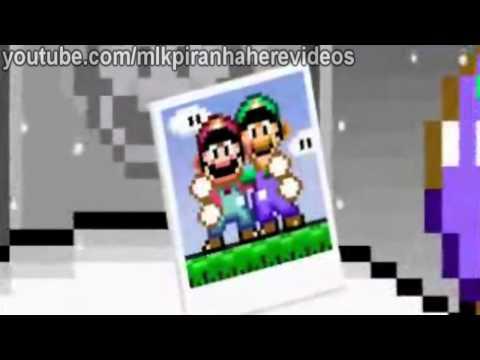 [HD] A Morte do Mario Bros - Completo
