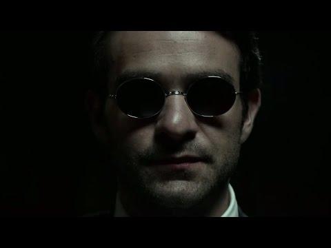 Marvel's Daredevil - Bande-annonce officielle   Exclusivement sur Netflix !