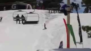 Snowboard Fail Win Compilation [January 2015] [HD]