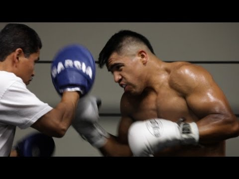 All Access: Victor Ortiz - Full Episode