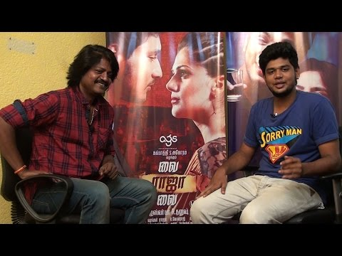 Daniel Balaji in Chithi Daniel Balaji People Call