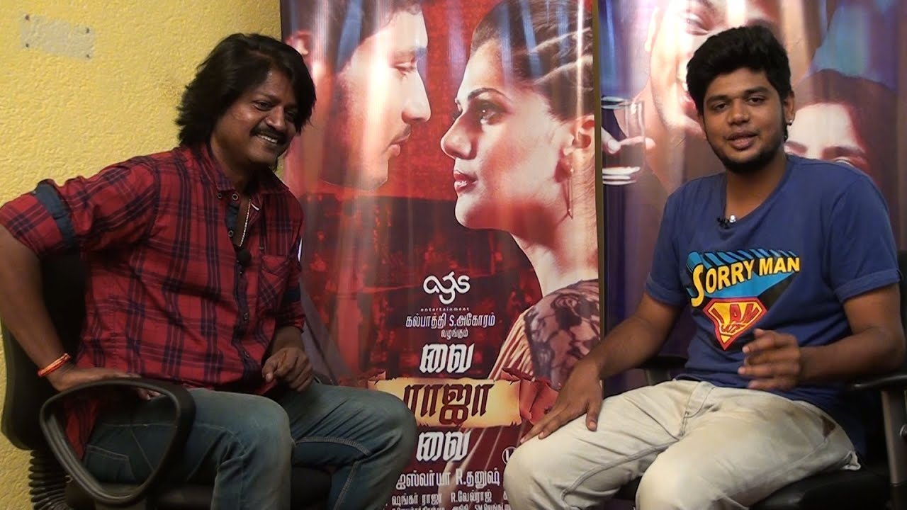 Daniel Balaji Interview Daniel Balaji People Call
