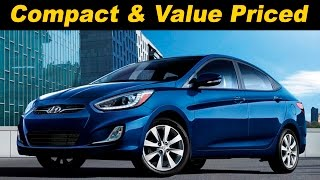 2015 / 2016 Hyundai Accent Review  - DETAILED In 4K