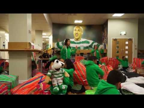 Thai Tims-Packing to leave Celtic park