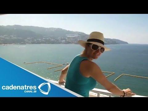 Acapulco. De Tour 07/12/13