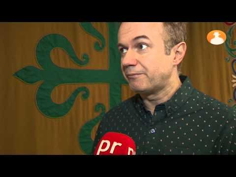 Tristán Ulloa: 'Trabajar en los nuestros con Salvador Calvo ha sido un placer'