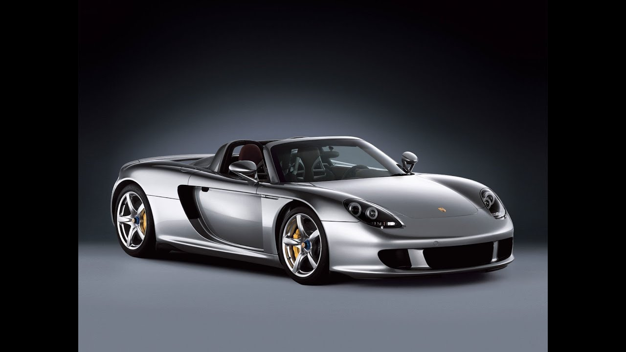 Porsche Carrera gt Price 2013 Porsche Carrera gt 2014 Harga