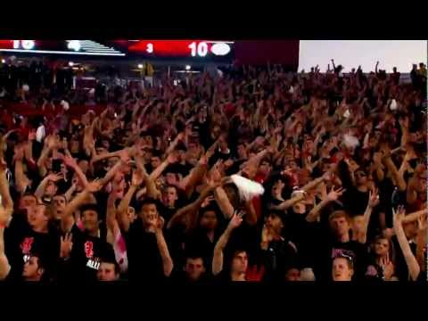 Rutgers Football - 2011 Year End Video
