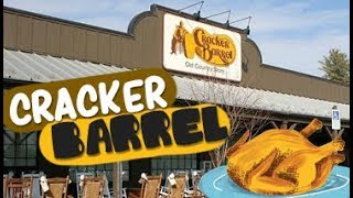 Malucos Gourmet | CRACKER BARREL #8