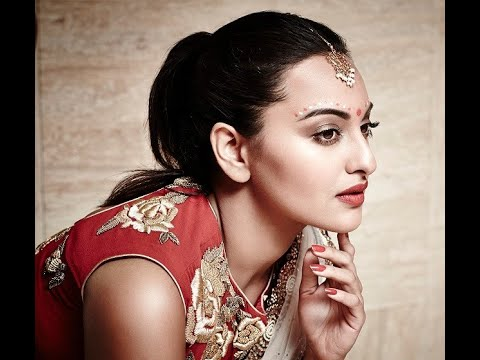 Sonakshi Sinha for Pernia's Pop-Up Shop