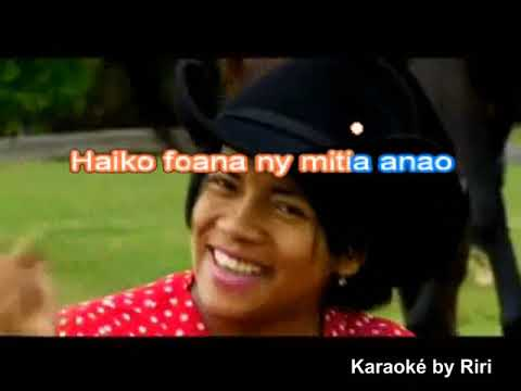 Haiko foana akia Ny Ainga karaoké by Riri MP4 thumbnail