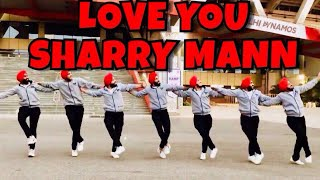 download lagu Love You - Sharry Mann   Bhangra  gratis