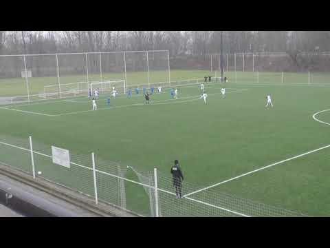 U16: Hradec Králové - Baník 2:4
