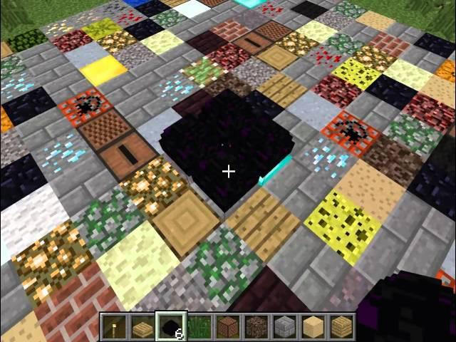 Игровой автомат — Minecraft