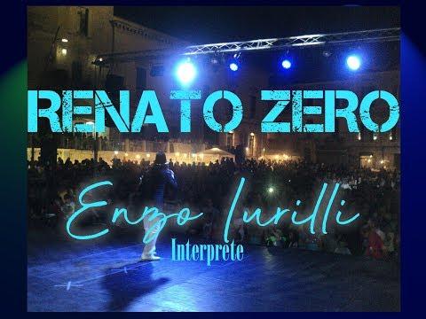 Renato Zero - Una Guerra Senza Eroi