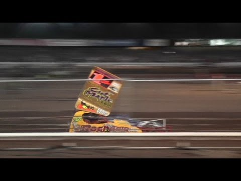 Brisca F1 Stock Car World Final 2010 Held at Coventry Stadium Saturday 4th September 2010. Winner 1 (391) Andrew Smith 2nd 515 Frankie Wainman 3rd 55 Craig F...