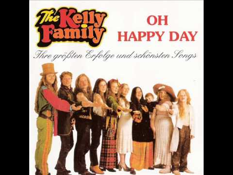 Kelly Family - Take My Hand
