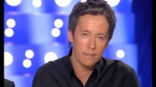Jean Luc Lemoine - On n'est pas couché 21 avril 2007 #ONPC