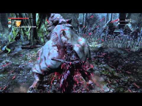 Bloodborne: Pig Anal Rape! video
