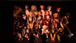 Musical Cats volta a West Wend, a Broadway de Londres
