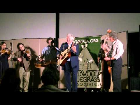 Peter Rowan Bluegrass Band - Panama Red, Occupy Tea Party medley