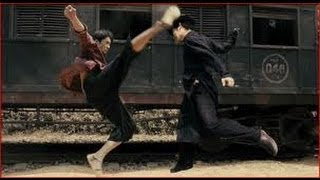 eXtreme Fight Scenes-Martial arts