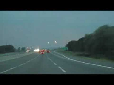 Available in high quality. This is a video of driving from Rockport (a small town about 300 km east of Toronto) to northern Toronto (specifically the 401/All...