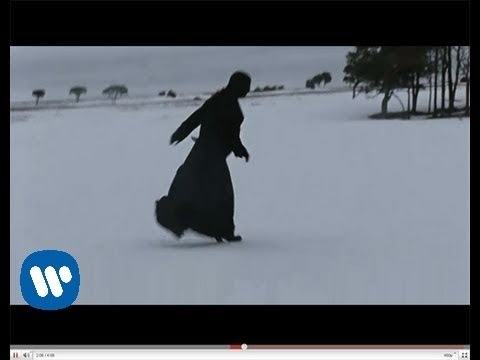 Lykke Li - I Follow Rivers (director: Tarik Saleh) video