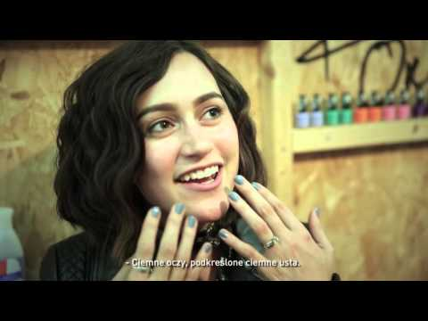 RIMMEL INTERNATIONAL LONDON LOOK 2016