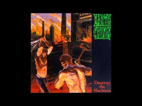 Earth Crisis - Born From Pain
