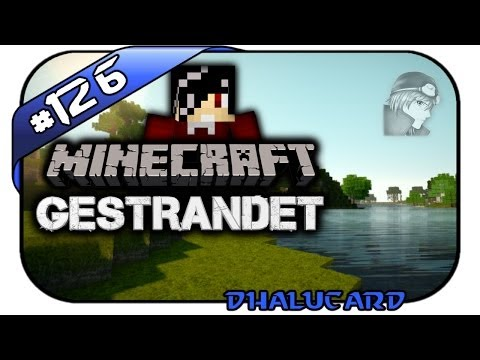 Minecraft Gestrandet #126 - Western Fake - Let's Play Minecraft - Deutsch German
