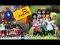 Legoland Discovery Center at Grapevine, TX Fun Kid Vlog