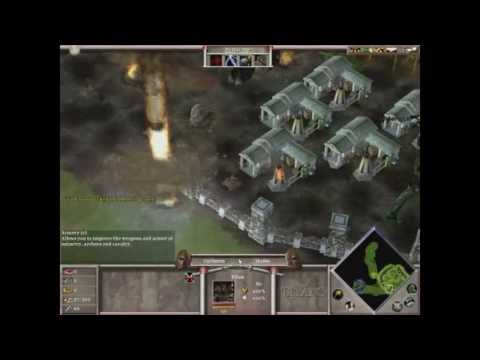 Age of Mythology The Titans Epic Textures for 3 Titans Gameplay Cerberus vs Gaia vs Egipcian Titan