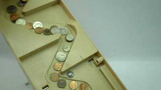 Bozuk para sayma makinası yapımı